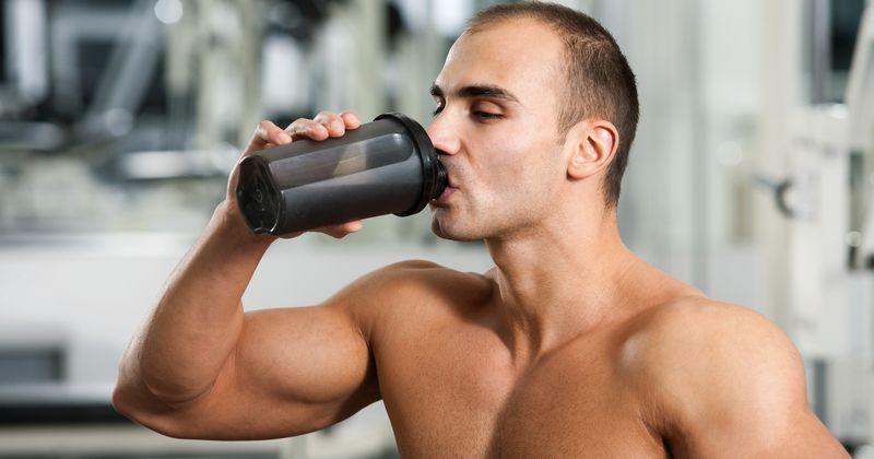 Photo of Bila Waktu Terbaik Minum 'Protein Shake'?