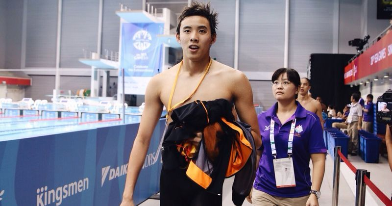 Photo of Welson Lakar Kejutan, Muncul Atlet Ke-11 Layak Ke Rio