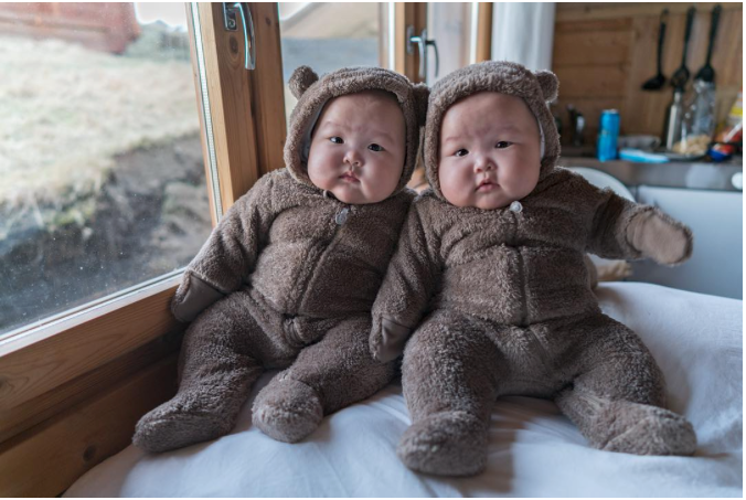 Photo of Tiada Keturunan Kembar Boleh Juga Dapat Anak Kembar