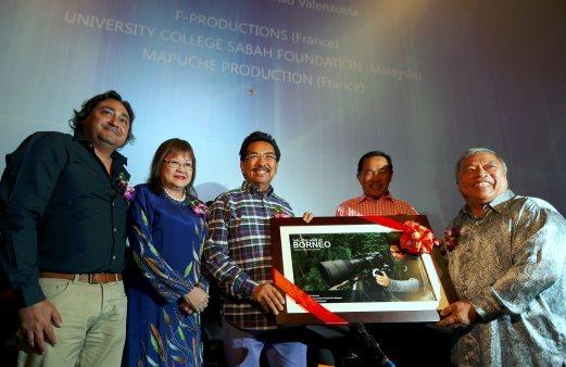 Photo of Promosi Sabah Melalui Dokumentari Berlandaskan Elemen Biodiversiti