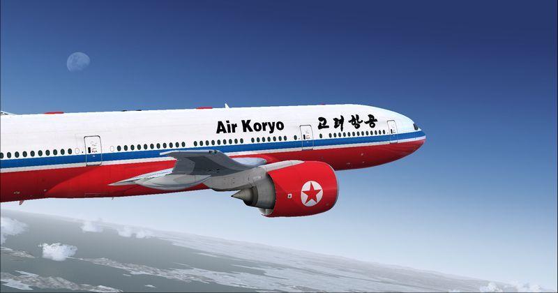 Photo of Air Koryo: Syarikat Penerbangan Paling Teruk Di Dunia