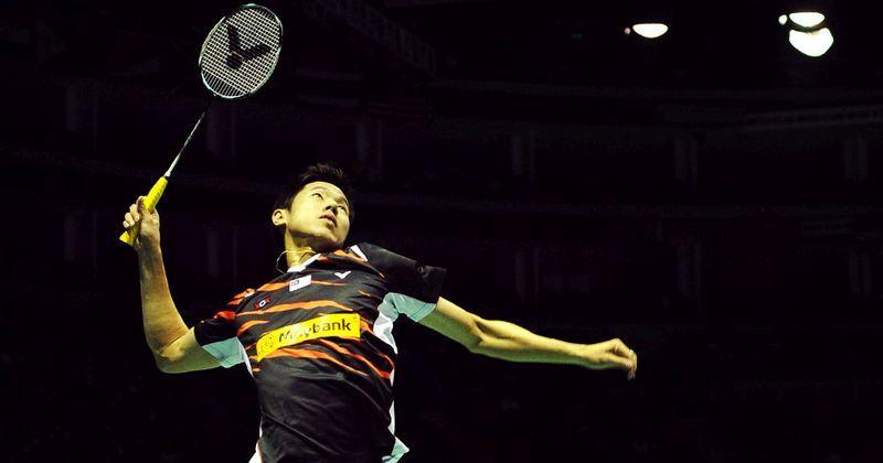 Photo of V Shem-Wee Kiong Catat Kemenangan Epik