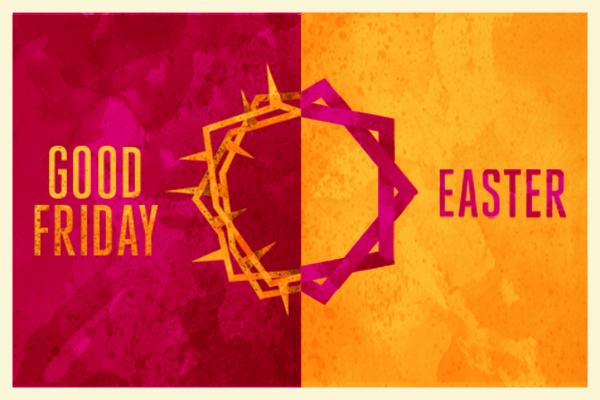 Photo of Memahami Maksud 'Good Friday' dan Hari 'Easter' Bagi Penganut Kristian