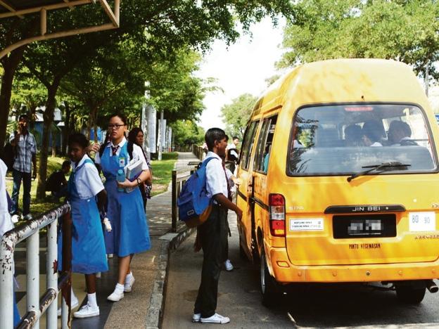 Photo of Semua sekolah diarahkan buka seperti biasa