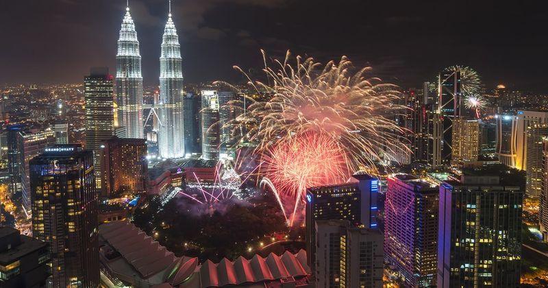Photo of Pencemaran Cahaya Di Malaysia Tahap Serius?
