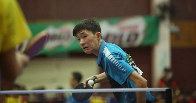 Photo of Atlet Ping Pong Berang Malaysia Kena 'Bungkus'