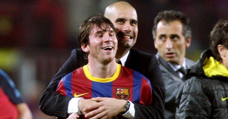 Photo of Man City Harap Pep Dapat Pujuk Messi