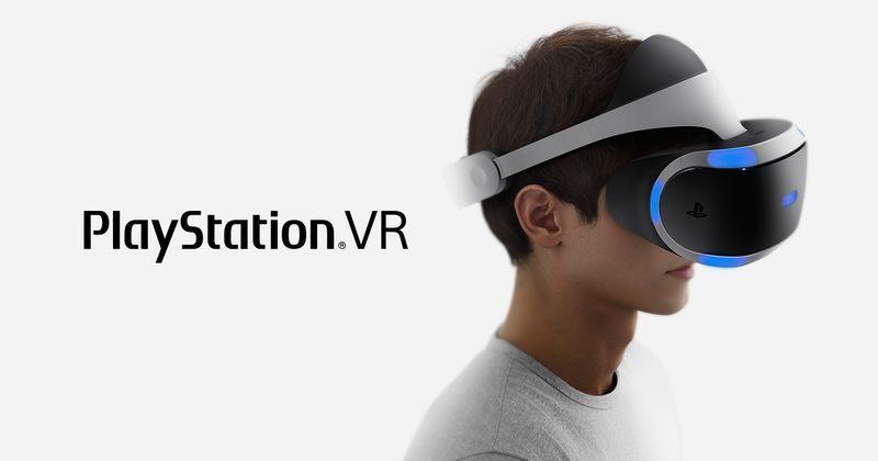 Photo of Sony Sahkan Playstation Realiti Maya Tiba Hujung Tahun Ini
