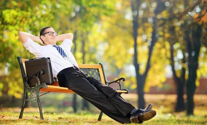 Photo of 6 Cara Untuk Lebih Tenang Selepas Pulang Dari Kerja