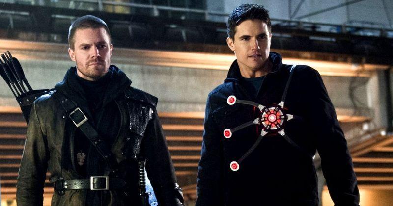 Photo of 'The Flash' dan 'Arrow' Hasilkan Filem Sendiri