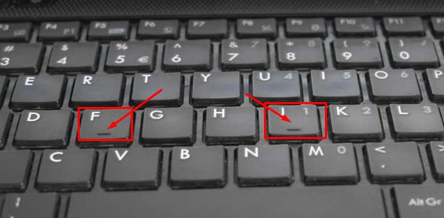 Photo of Sedar Ke Butang 'F' dan 'J' Pada Keyboard Anda Ada Tanda?