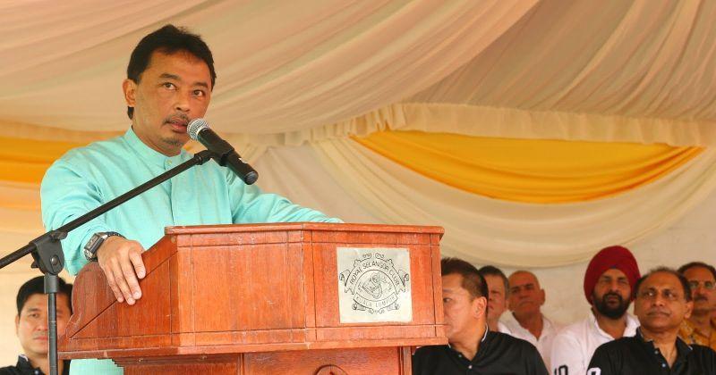 Photo of Tengku Abdullah titah utamakan tulisan Jawi