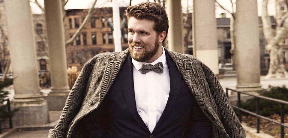 Photo of Peragawan Plus Size: Ikon Fesyen Lelaki?