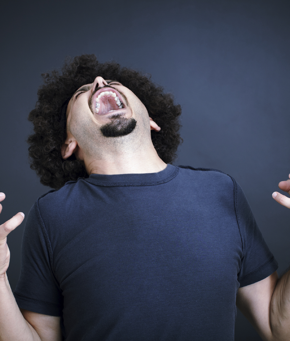 Photo of Bagaimana Untuk Mengawal Diri Anda Ketika Berada Di Ambang Kemarahan