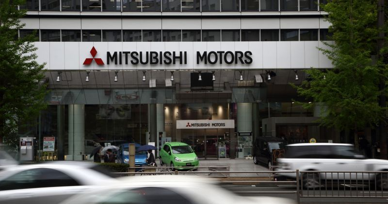 Photo of Mitsubishi akui 'tipu' sejak 20 tahun lalu