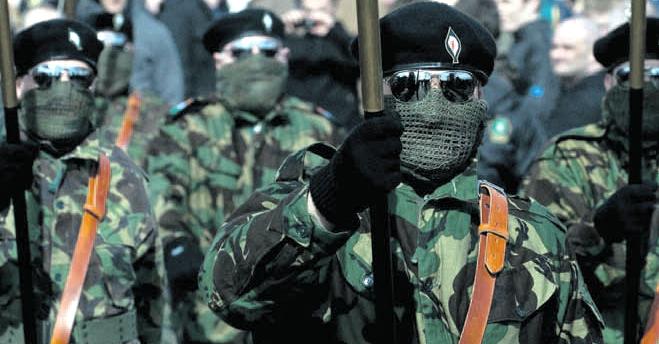Photo of Irish Republican Army (IRA): Kumpulan Pengganas Yang Wujud Sejak Abad Ke-20