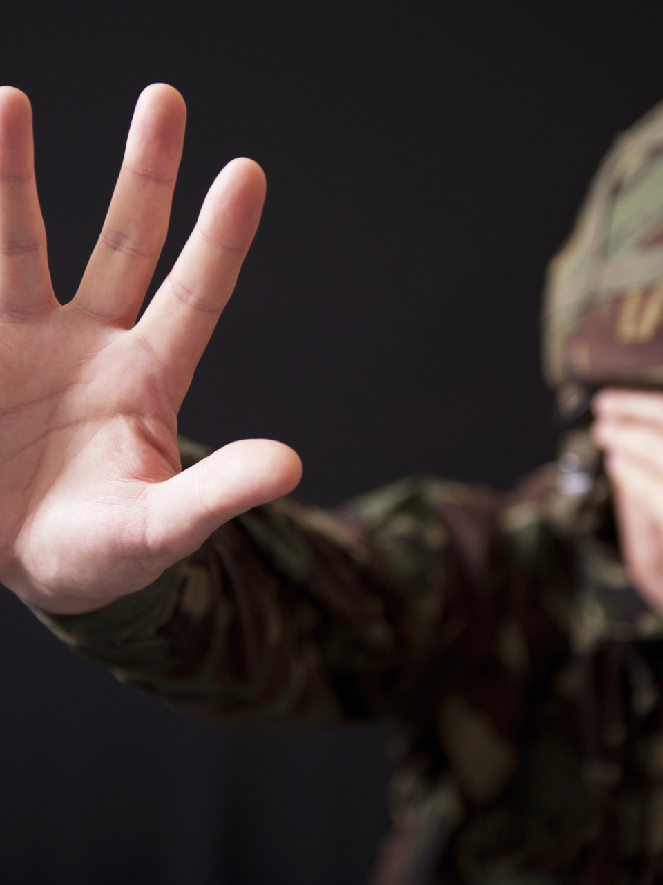Photo of Apakah Yang Anda Tahu Tentang Gangguan Stress Pasca Trauma (PTSD)?