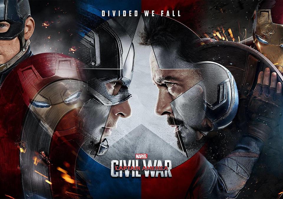 Photo of Captain America: Civil War – Menegakkan Keadilan atau Hormati Undang-Undang