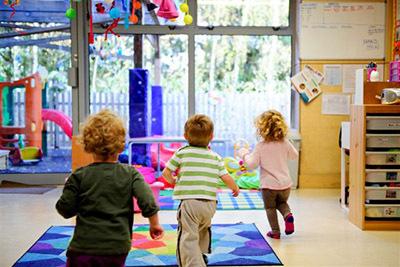 Photo of Pusat Penjagaan Anak Anda Ada Virus Yang Berbahaya?