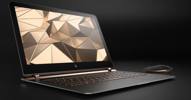 Photo of HP Spectre: Pesaing utama Macbook?
