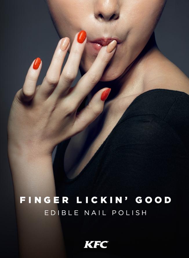 Photo of KFC: Pengilat Kuku  – Finger Lickin' Good