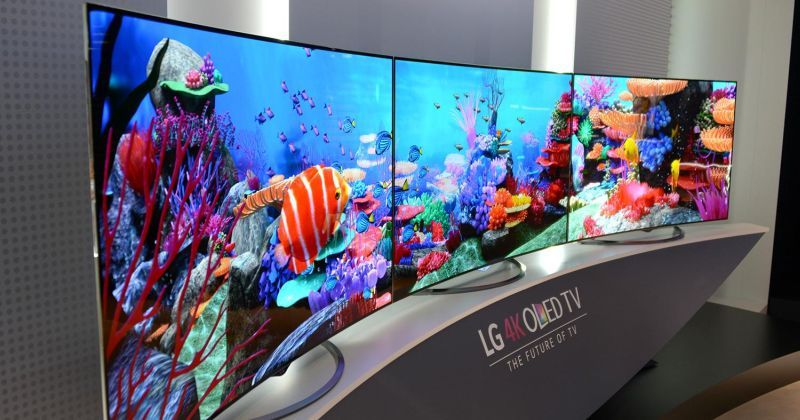 Photo of LCD, OLED dan AMOLED: Perbezaan yang perlu diketahui