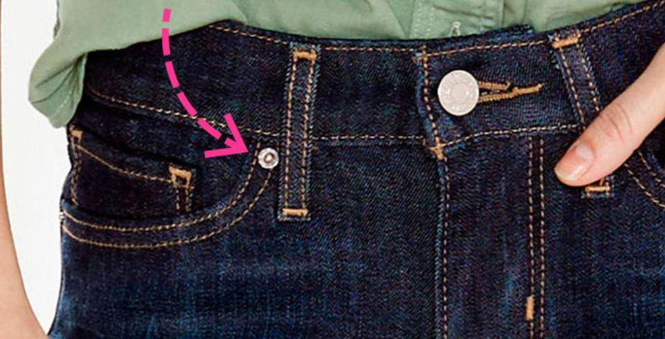 Photo of Apa Sebenarnya Kegunaan Butang Kecil Pada Jeans Anda Tu?
