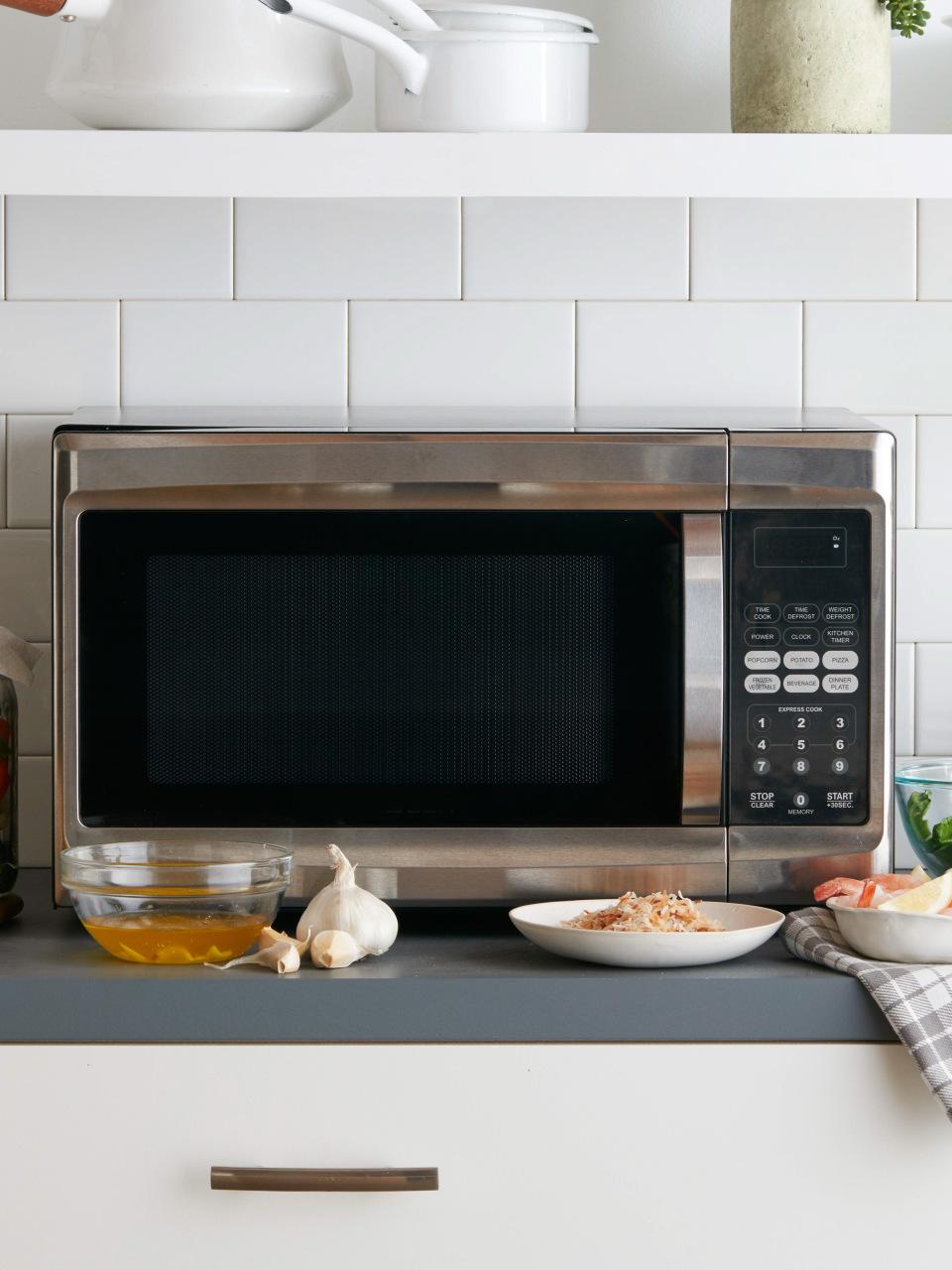 Photo of 15 Tips Genius Dalam Menggunakan Microwave