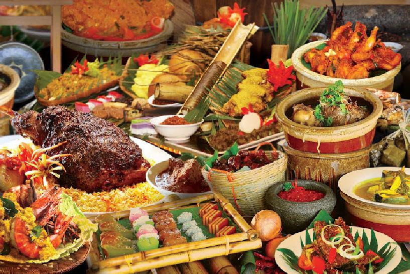 Photo of Elak Daripada Makan Racun Ini Semasa Rumah Terbuka Raya!