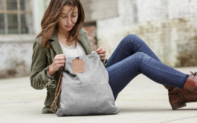 Photo of The Flak Sack: Satu-satunya Beg Yang Anda Perlukan Dalam Hidup Anda!