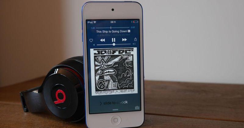 Photo of iPod: Masih relevan atau tidak?