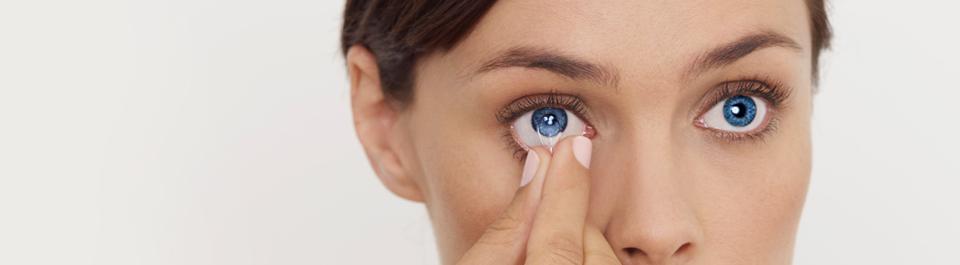 Photo of Contact Lens : Fesyen Atau Perubatan?