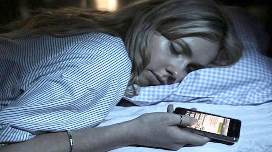 Photo of Buta Kalau Selalu Tengok Telefon Bimbit Sebelum Tidur?