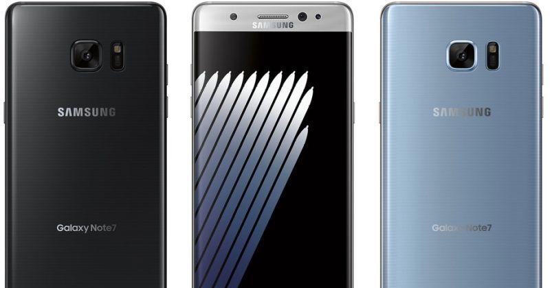 Photo of Samsung Galaxy Note 7: Raja telefon pintar 2016?