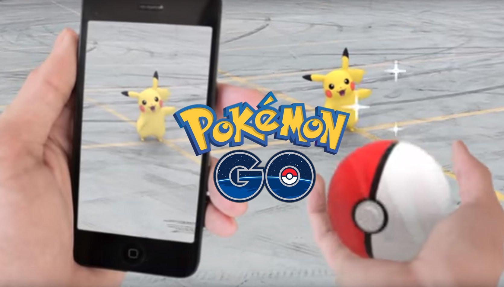 Photo of Pokémon GO: Bagaimana Ia Memanfaatkan Berat Badan Anda