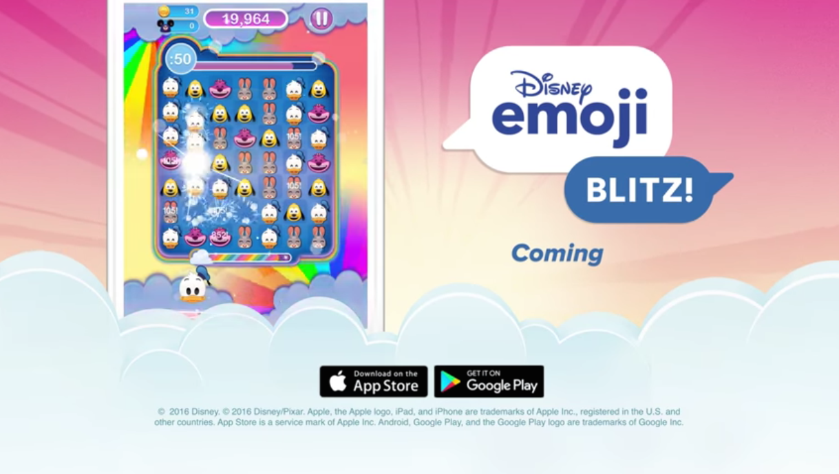 Photo of Disney Lancar Emoji Watak-Watak Kegemaran Anda