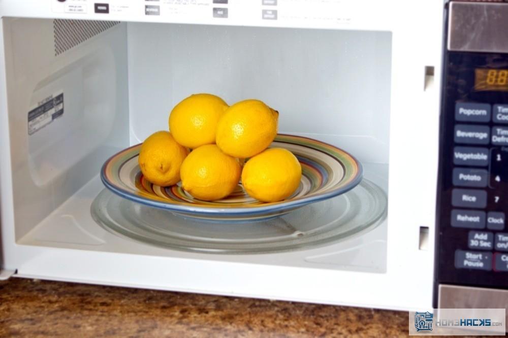 Photo of Cara Paling Berkesan Untuk Memerah Semua Jus Dalam Lemon