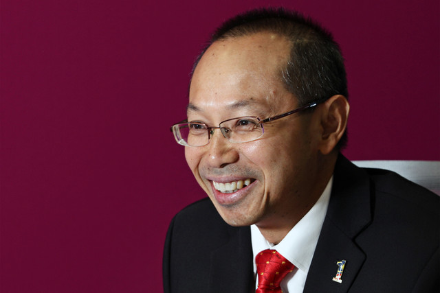 Photo of Renungan Untuk Anak Muda Daripada Mantan Menteri 'UBER'