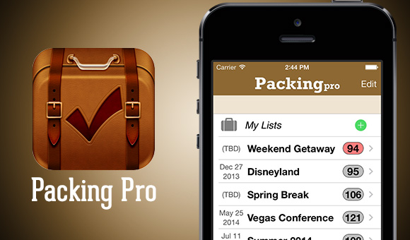 Packing-Pro