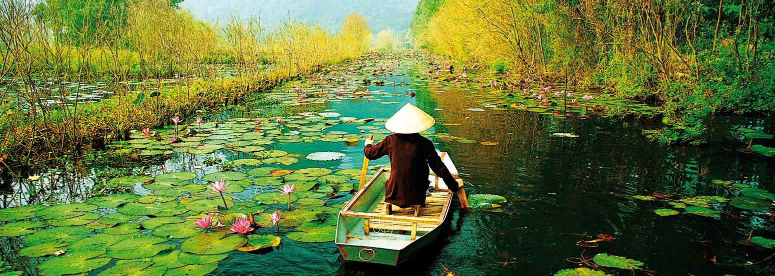 Photo of Nak Bercuti Ke Vietnam? Baca Tips-Tips Ini Dulu Sebelum Pergi