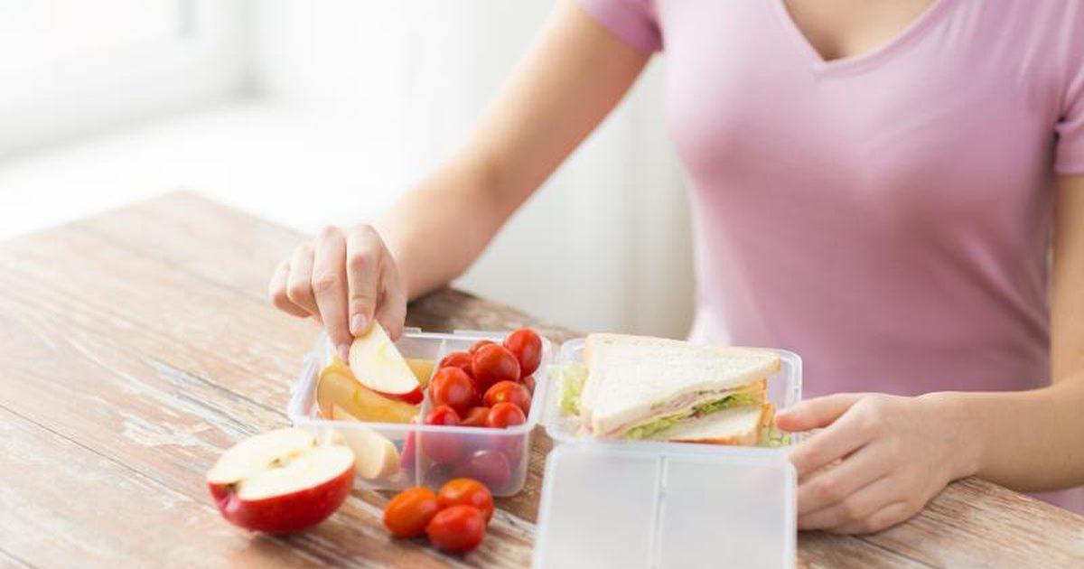 Photo of Nak Kurangkan Rasa Sakit Masa Haid? 6 Jenis Makanan Ini Dapat Membantu Anda