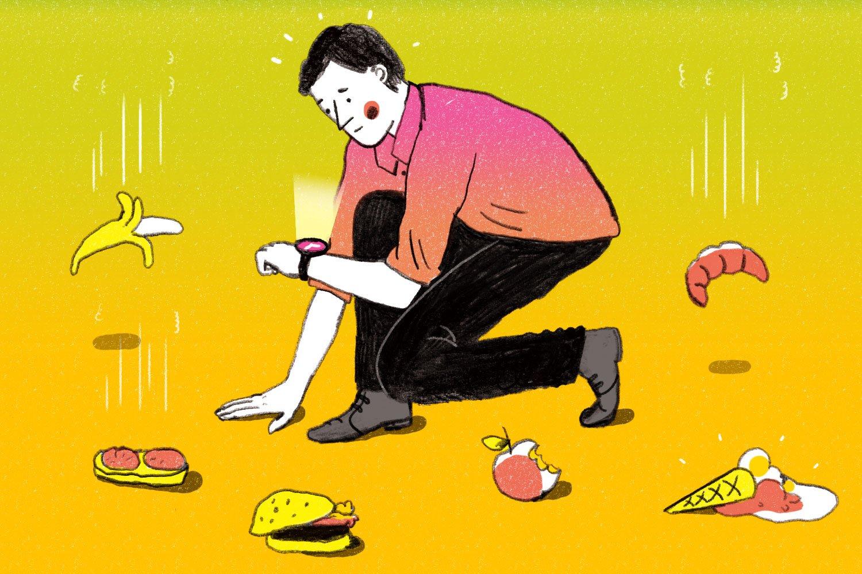 Photo of Betul Ke Peraturan 5 Saat (5 Second Rule) Ini Boleh Selamatkan Makanan Anda Daripada Bakteria?
