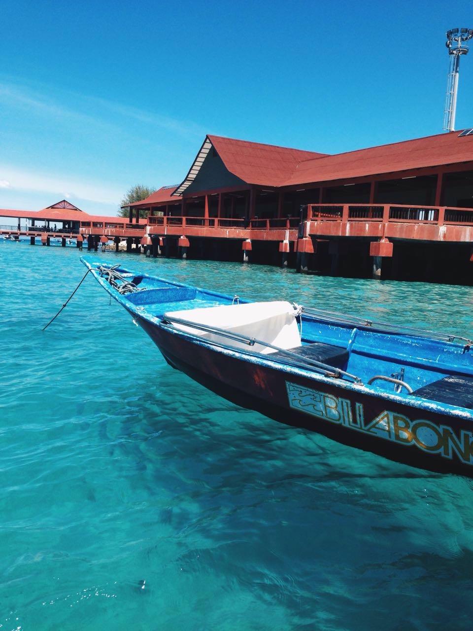 Photo of 3 Hari 2 Malam Di Pulau Perhentian Sebagai Backpackers