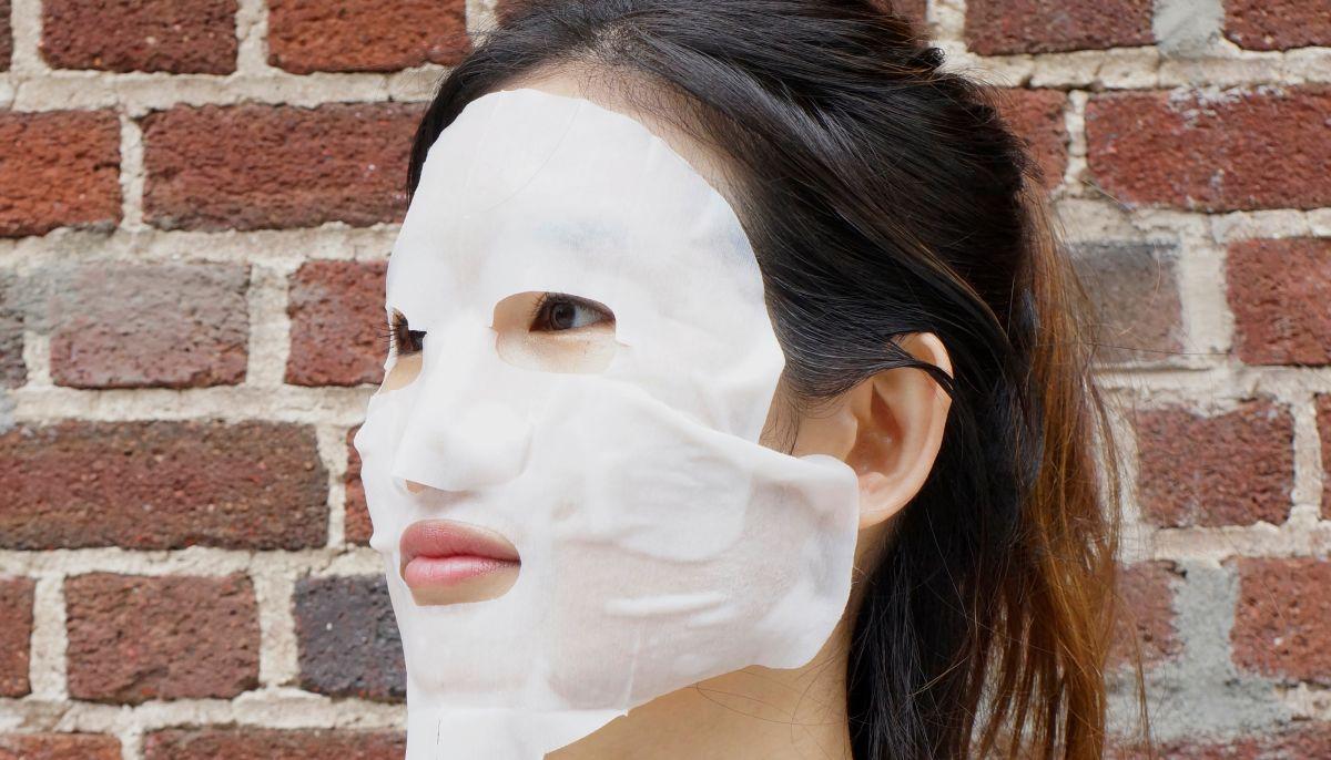 Photo of Mask Muka Anda Mungkin Penuh Dengan Bakteria
