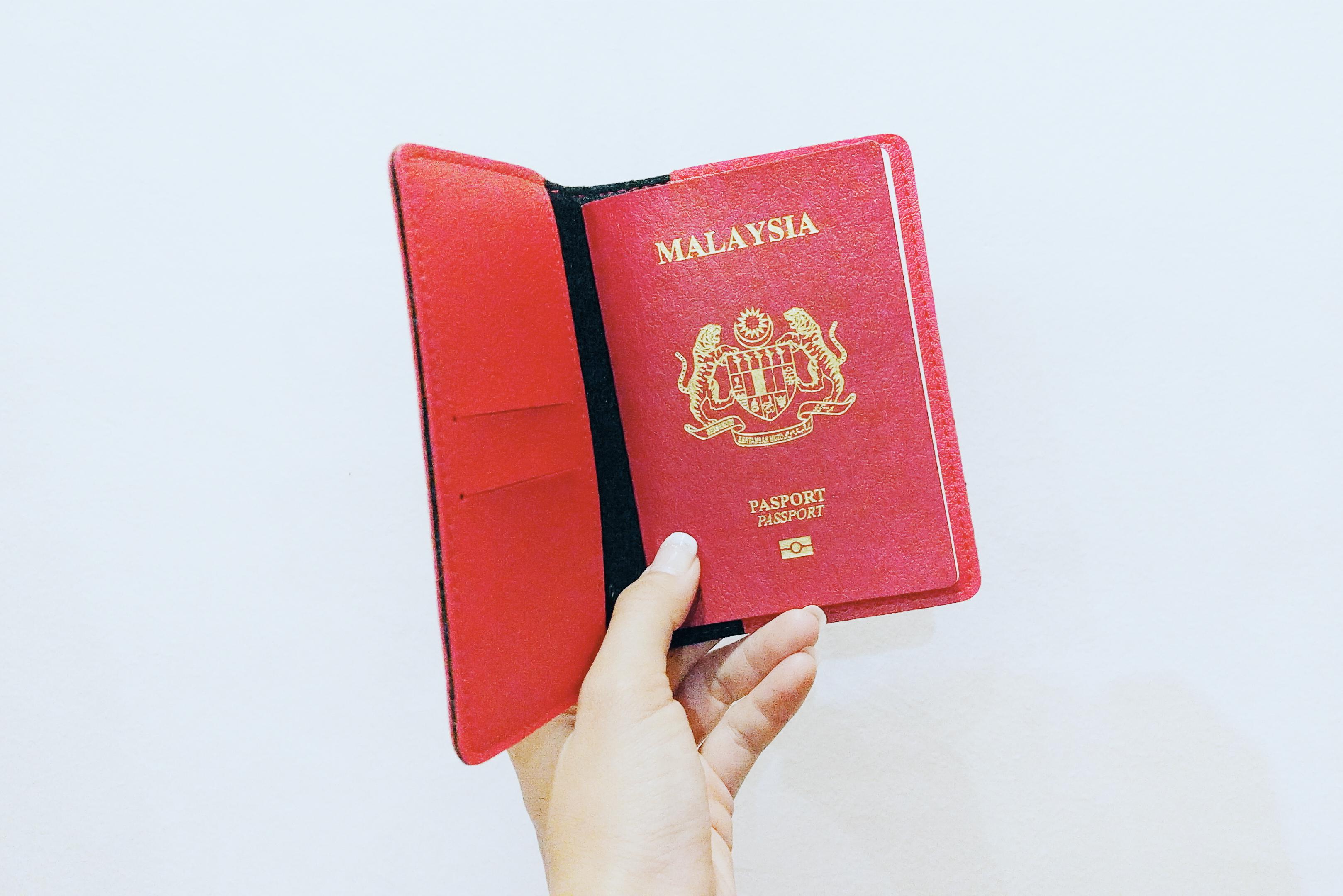 Photo of Passport Hilang Masa Melancong? Jangan Panik, Ikut Langkah-Langkah Ini