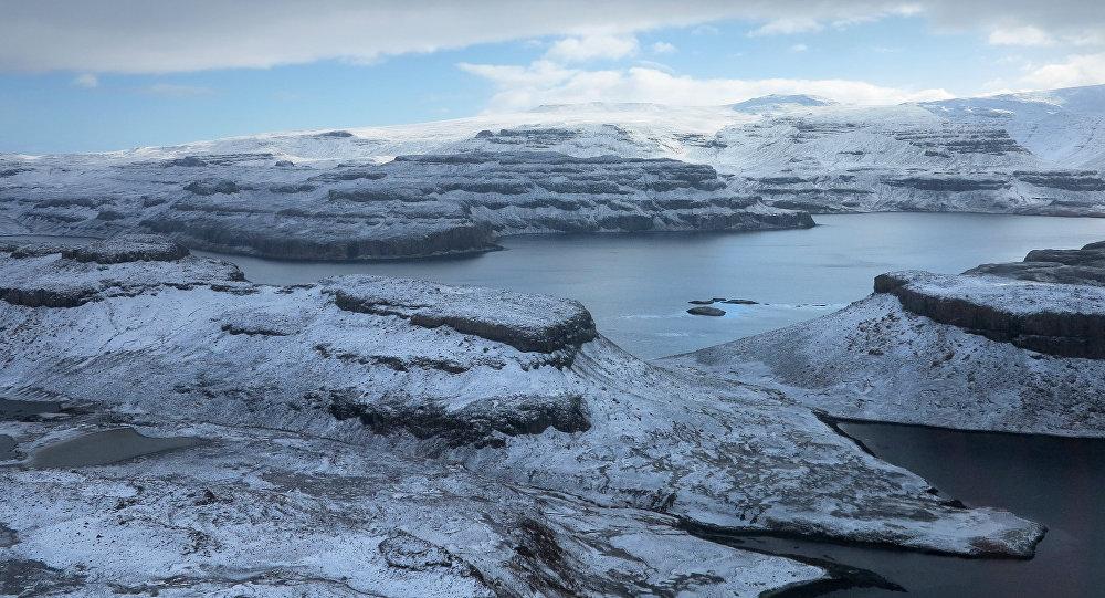 Photo of Taman Laut Terbesar Dunia Akan Dibuka Dalam Lautan Antartik
