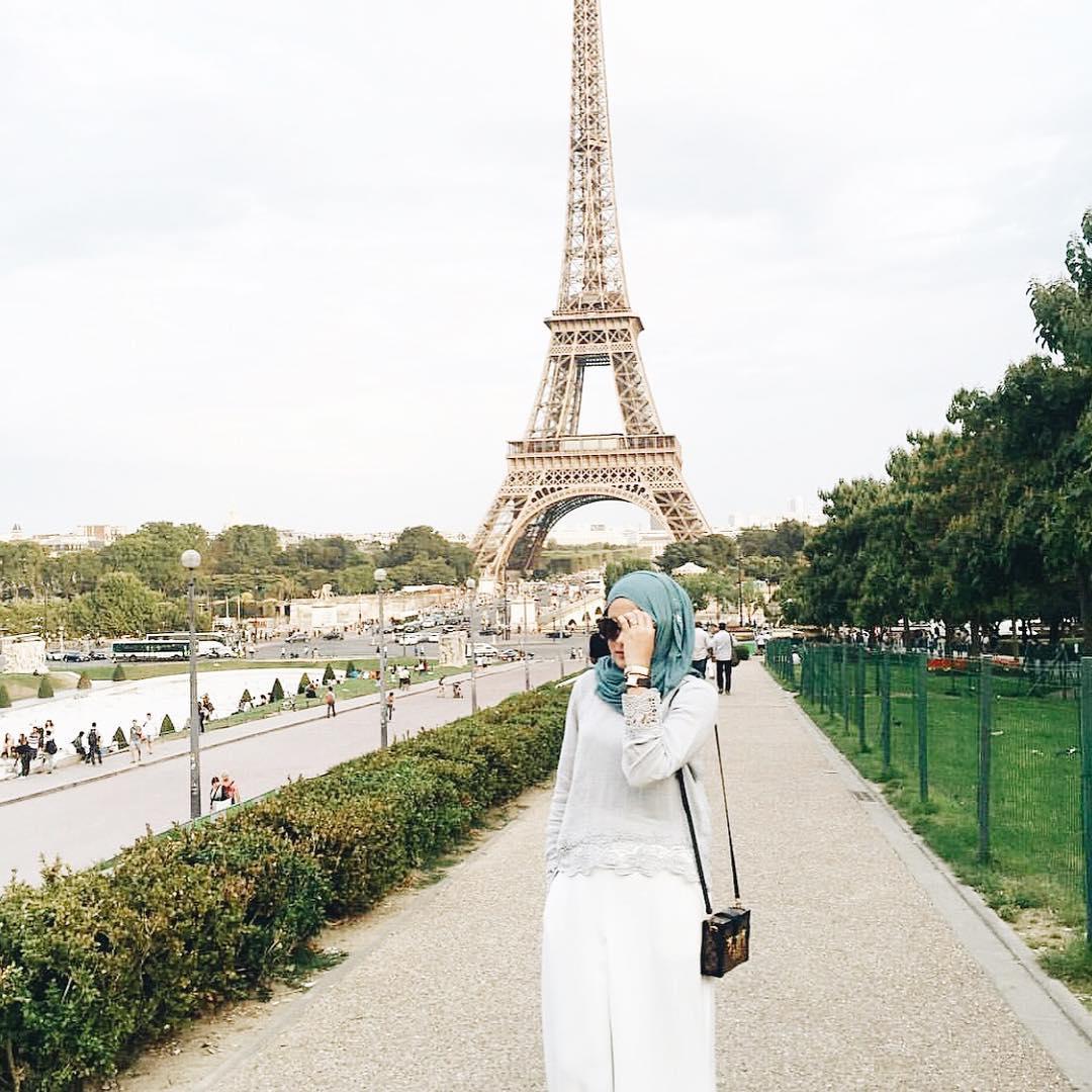 Photo of Tips Untuk Traveler Wanita Muslimah Ketika Pergi Melancong