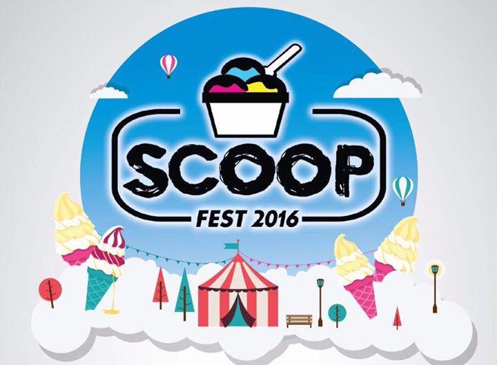 Photo of Scoop Fest 2016: Festival Ais Krim Pertama Malaysia!