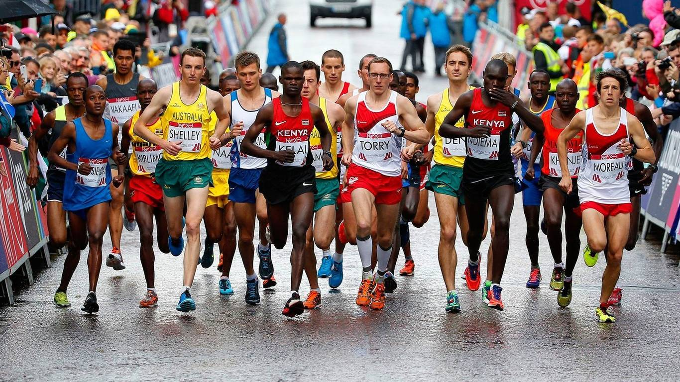 Photo of Berlari: 5 Cara Ia Mempengaruhi Kawasan Sulit Anda