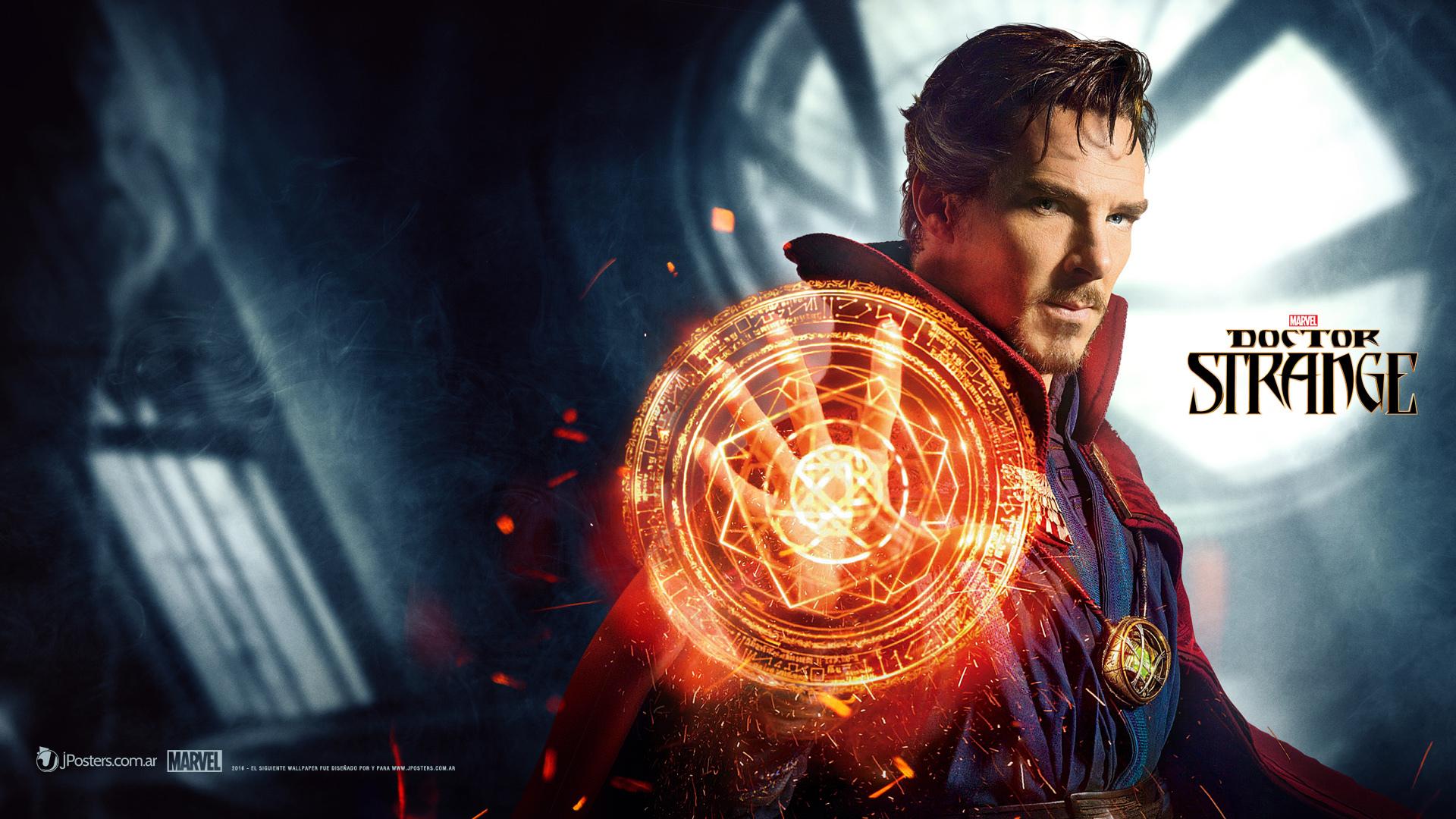 Photo of 5 Perkara Yang Anda Perlu Tahu Sebelum Menonton Filem Doctor Strange